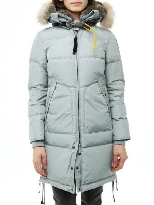 Пальто пуховое женское Long Bear PARAJUMPER