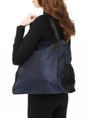 Сумка женская Train 7 Lines Shoulder Bag EA7 EMPORIO ARMANI