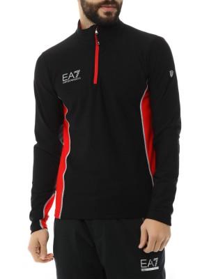 Джемпер мужской горнолыжный EA7 EMPORIO ARMANI