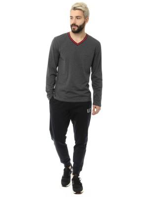 Лонгслив мужской EMPORIO ARMANI Underwear