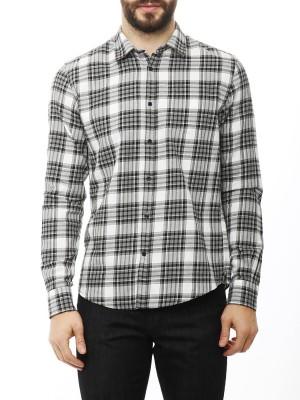 Рубашка мужская Archive Flannel Shirt WOOLRICH