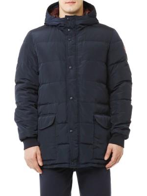 Куртка мужская пуховая BIKKEMBERGS