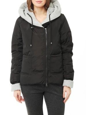 Куртка женская Padded Hooded Jacket DEHA