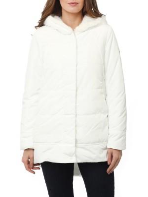 Куртка женская Long Padded Jacket DEHA