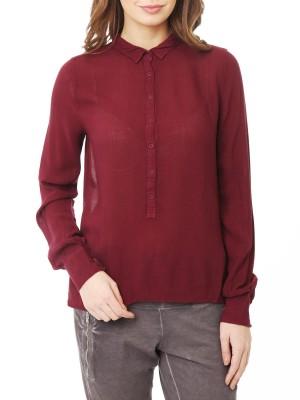 Рубашка женская Knited Shirt DEHA