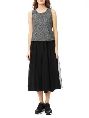 Платье женское Sleeveless Dress DEHA