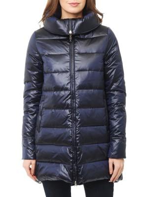 Куртка женская Long Down Jacket DEHA