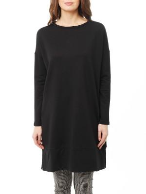 Платье женское Fleece Dress DEHA