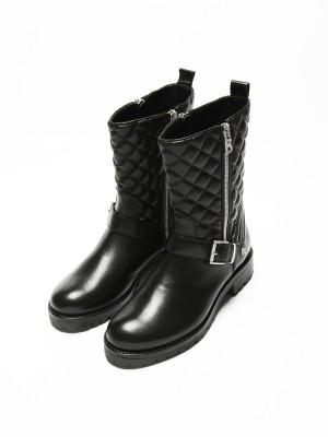 Сапоги женские кожаные New Meribel 9 A BOGNER