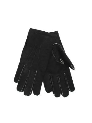 Перчатки из замши мужскиеTimo BOGNER