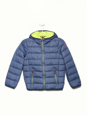 Куртка детская Boy Jacket Fix Hood CMP CAMPAGNOLO