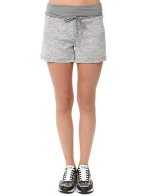 Шорты женские Fold Down Shorts CASALL