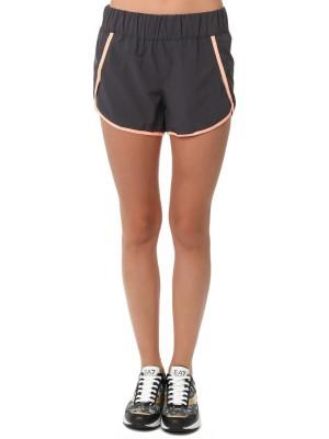 Шорты женские Woven Run Shorts CASALL
