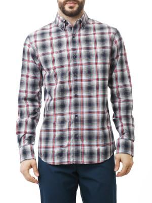Рубашка мужская Neal2 FIRE&ICE