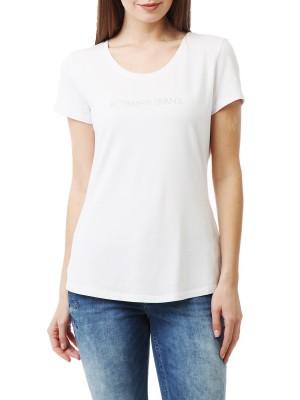 Футболка женская Basic T-Shirt BOGNER JEANS