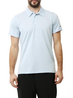Поло мужское из функциональной ткани Pique Polo PORSCHE DESIGN