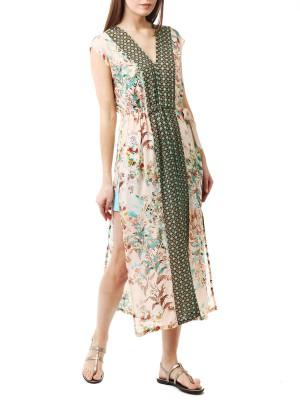 Платье женское Kimono Dress DEHA