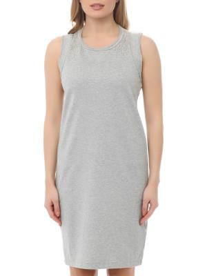 Платье женcкое Cotton Lurex Dress DEHA