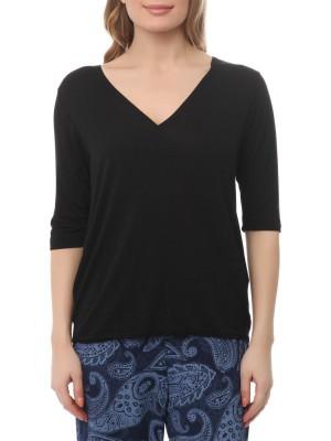Футболка женская Drapey Wrap T-shirt DEHA