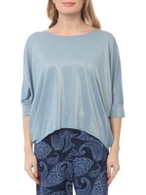 Лонгслив женский женский Slouchy T-shirt DEHA