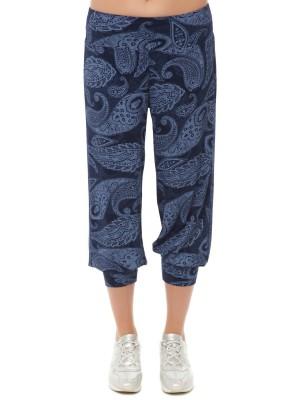 Брюки женские 7/8 Yoga Pants DEHA