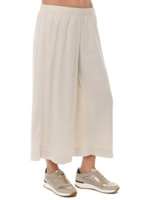 Брюки женские Cropped Wide Pants DEHA