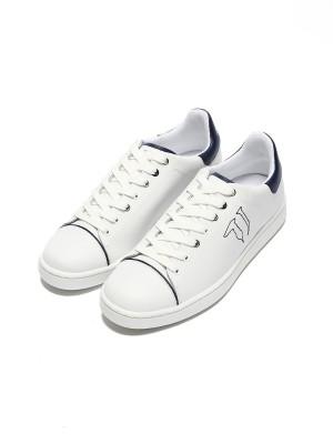 Кеды мужские Sneaker Logo Cucito TRUSSARDI JEANS