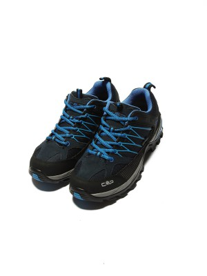 Кроссовки мужские для походов Rigel LowTrekking Shoes WP CMP CAMPAGNOLO