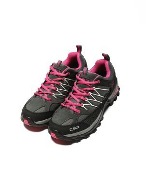 Кроссовки женские для походов Rigel Low WMN Trekking Shoes WP CMP CAMPAGNOLO