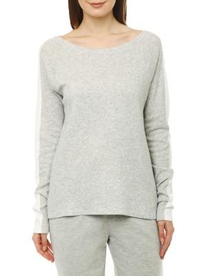 Лонгслив женский Sweater Cash Mix Stripe JUVIA