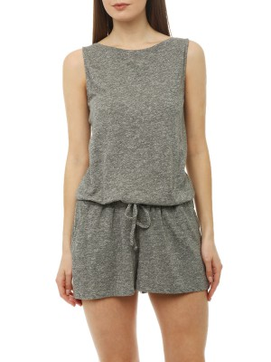 Комбинезон жен MOULINE JUMPSUIT SHORT JUVIA