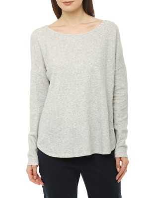 Лонгслив женский Sweater Short Shape JUVIA