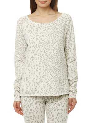 Толстовка женская Devore Small Sweater JUVIA