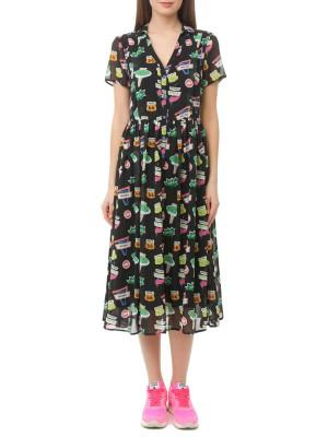 Платье жен BLUGIRL FOLIES