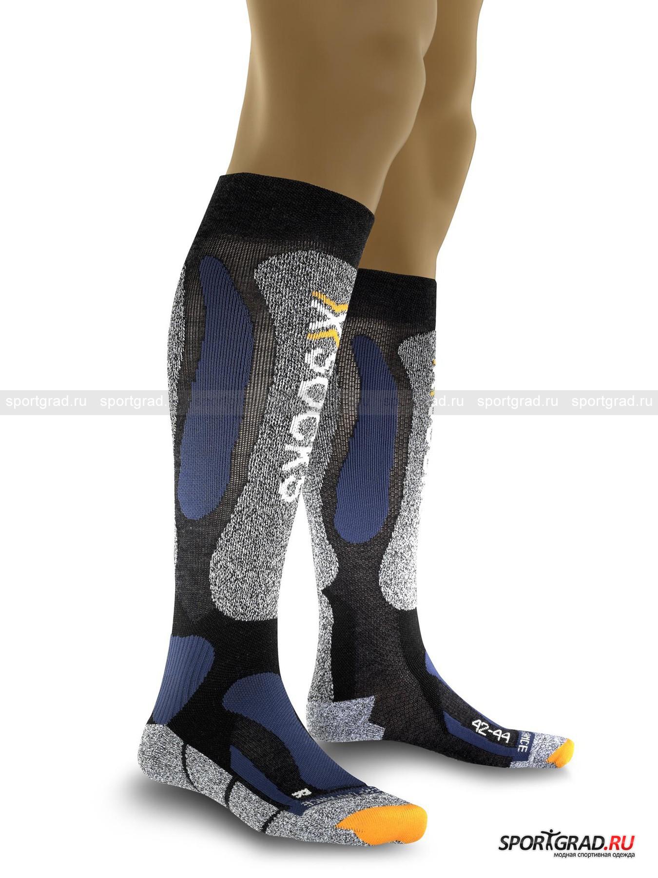 Термоноски унисекс Ski Performance X-SOCKS от Спортград