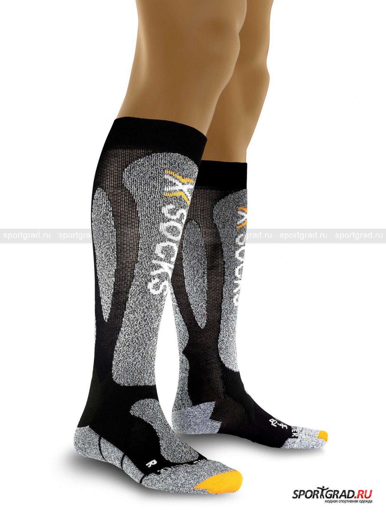 ���������� ������� Ski Carving Silver X-SOCKS
