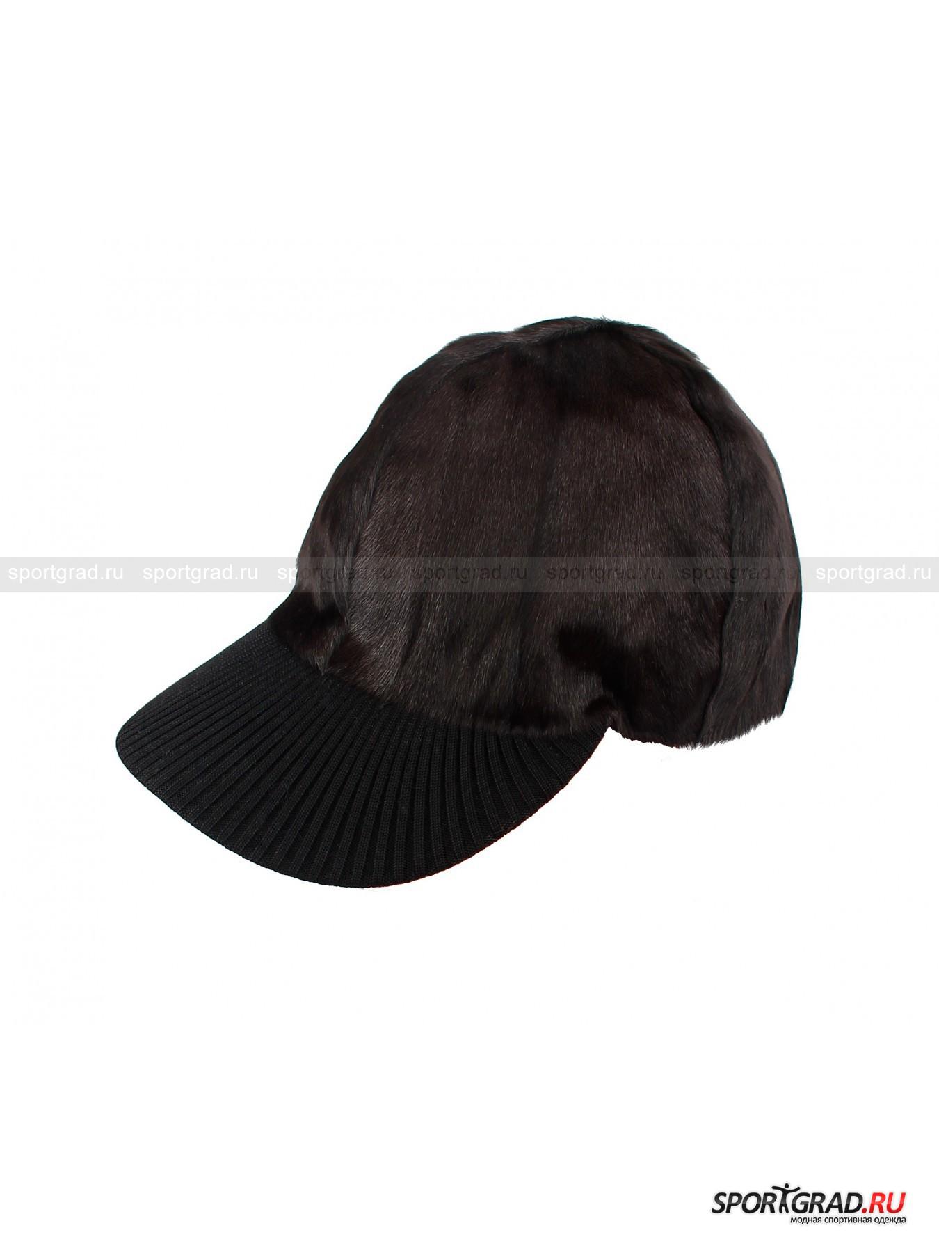 Женская кепка BOGNER Tonje от Спортград