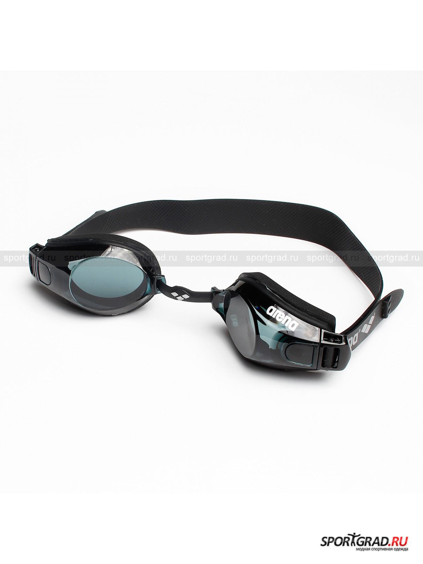 Очки для плавания Zoom Neoprene ARENA от Спортград