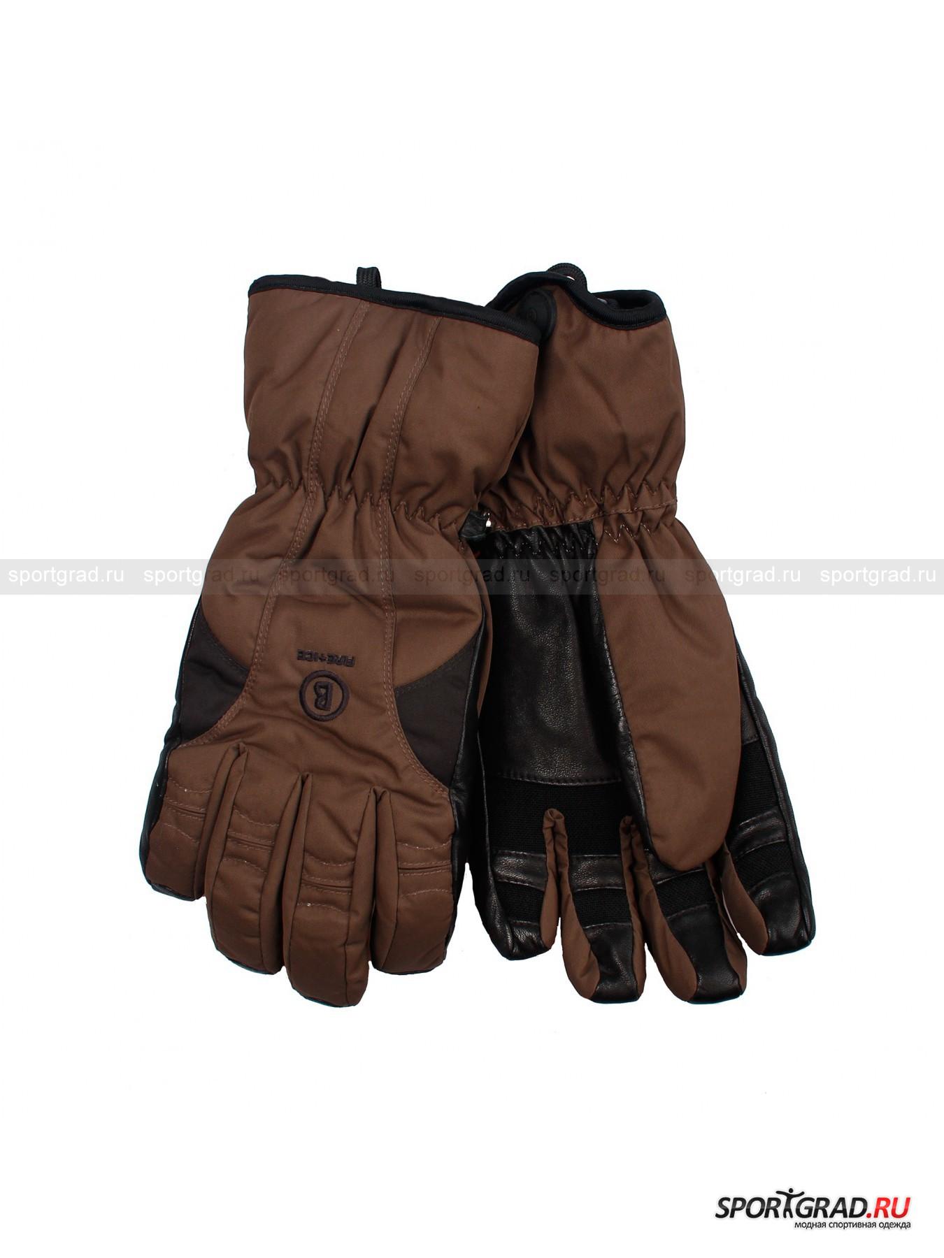 Перчатки женские BOGNER Luella от Спортград
