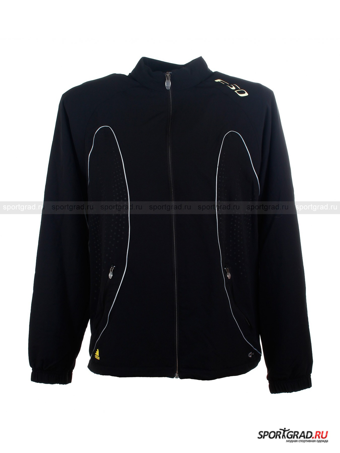 Куртка муж F50 Style Woven Jacket ADIDAS