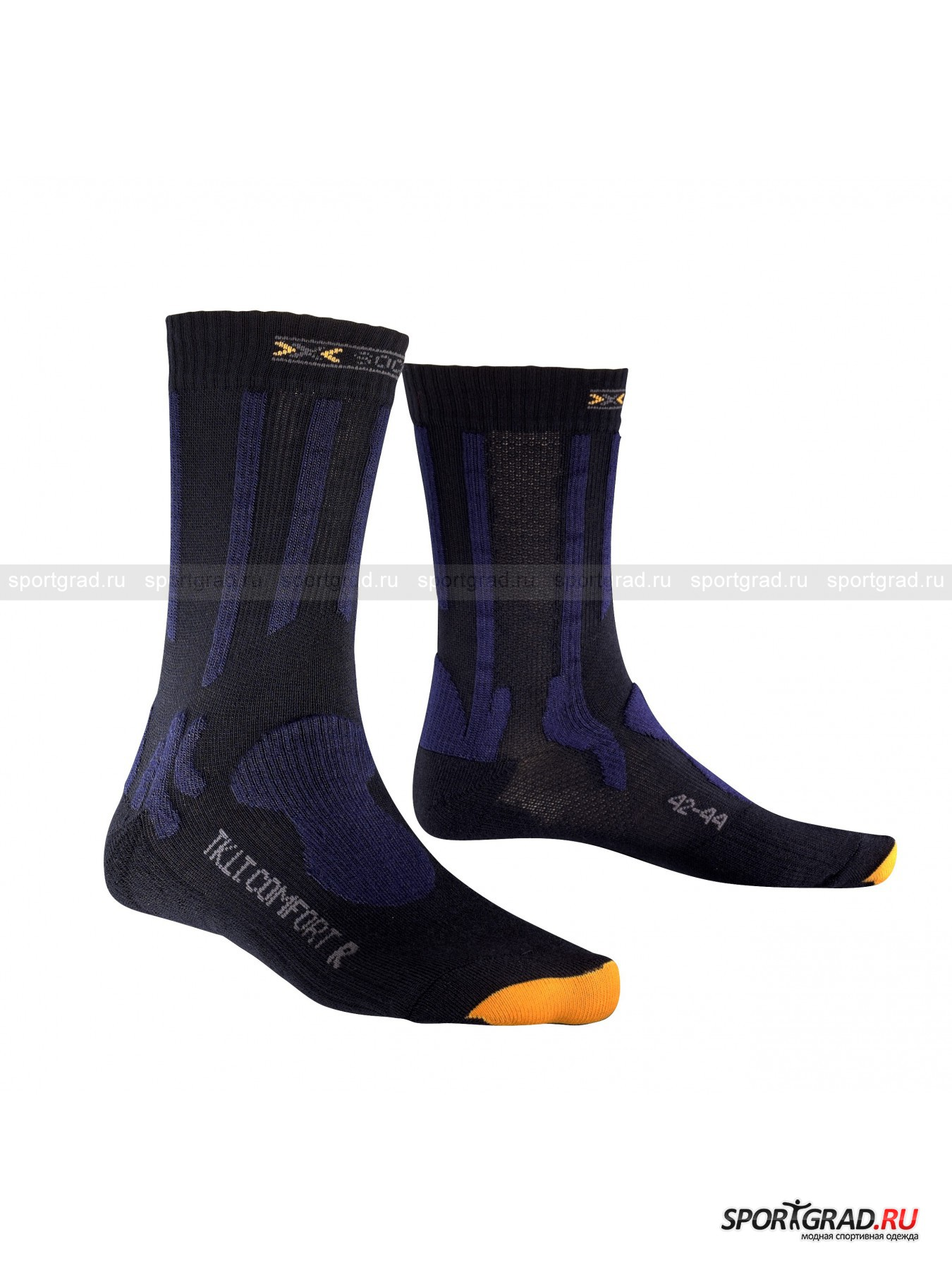 Носки Унисекс Trekking Light & Comfort  X-SOCKS