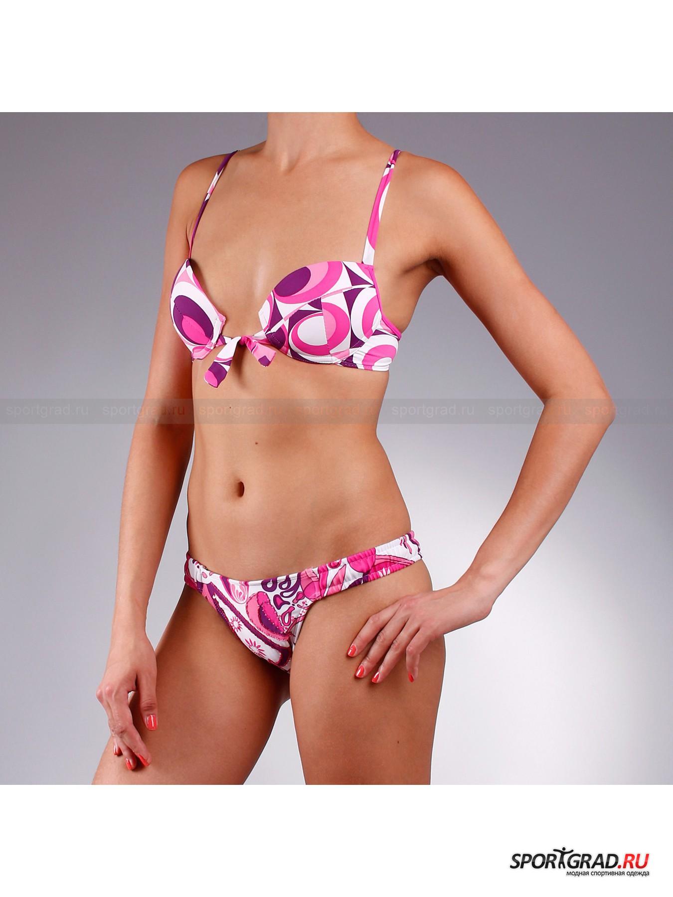 Купальник женский Pink POKO PANO от Спортград