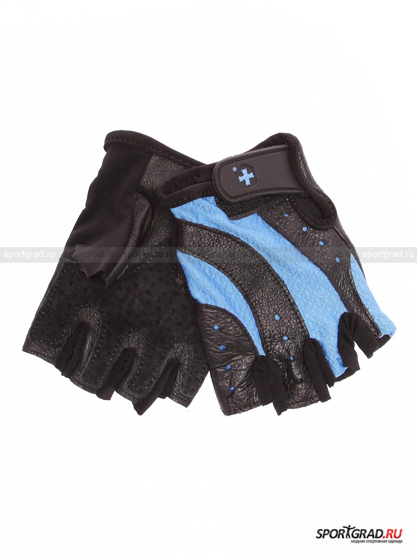 Перчатки для занятий фитнесcом Womens PRO HARBINGER от Спортград