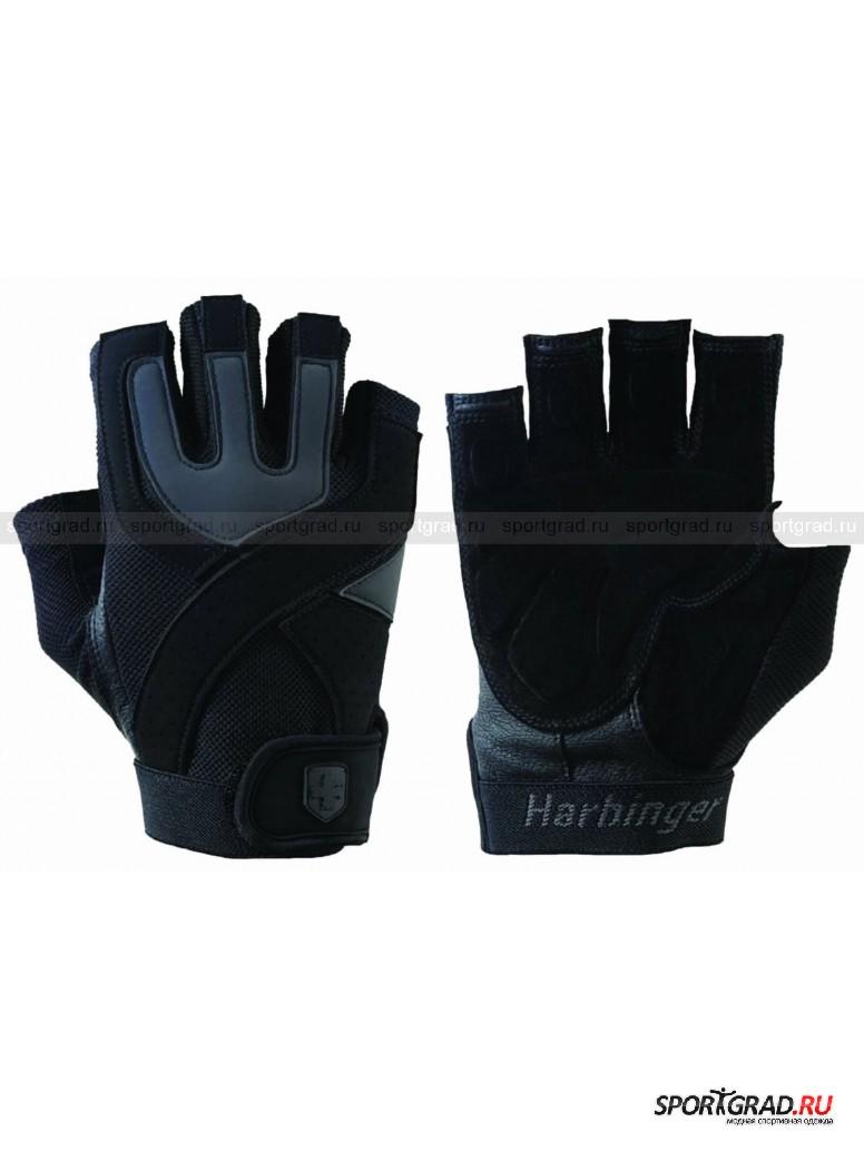 Перчатки для занятий фитнесcом HARBINGER от Спортград