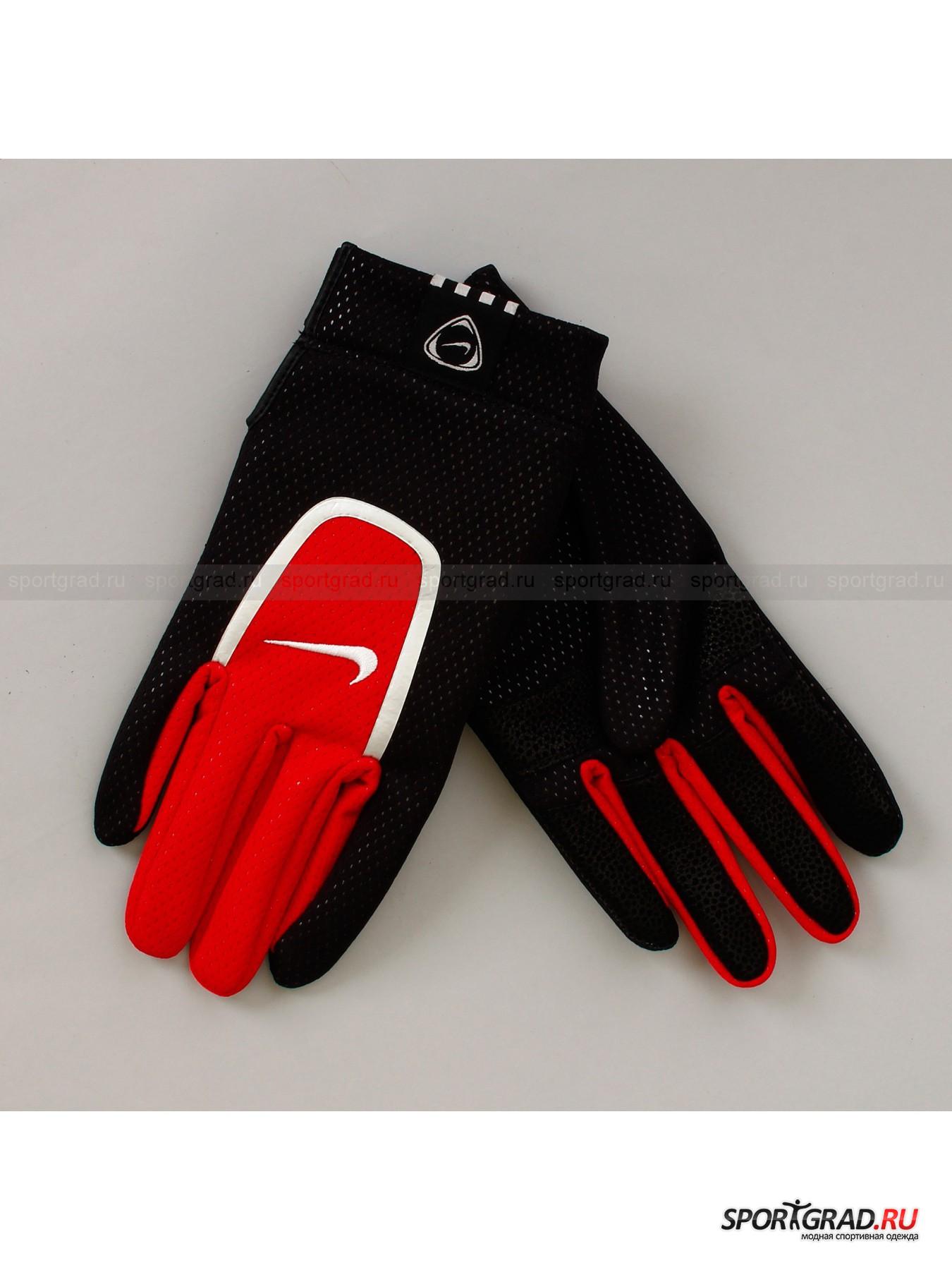 Перчатки игровые для футбола  NIKE Field Player V от Спортград