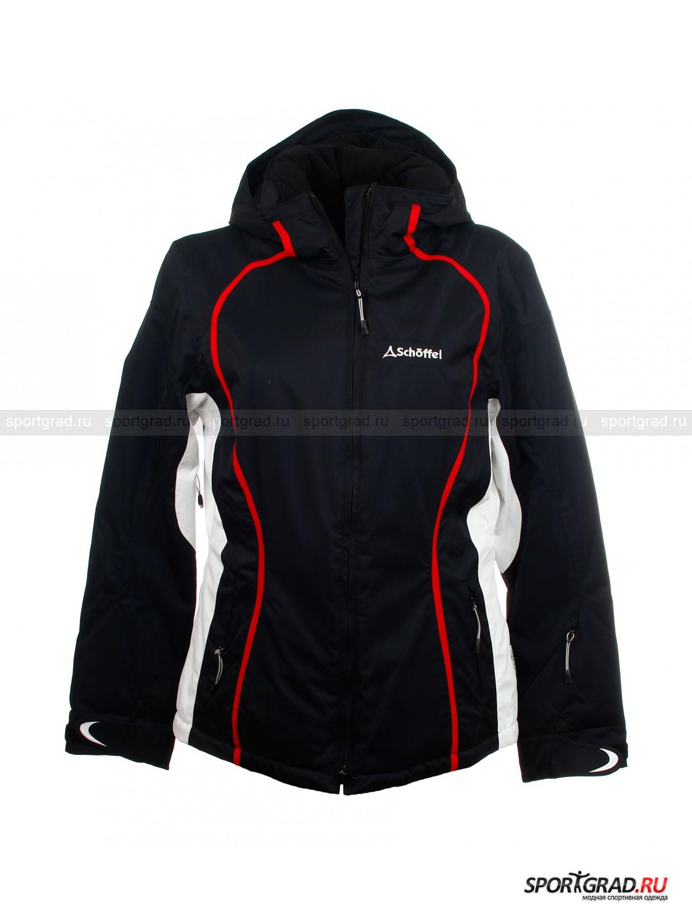 Куртка женская SCHOFFEL Cecile от Спортград