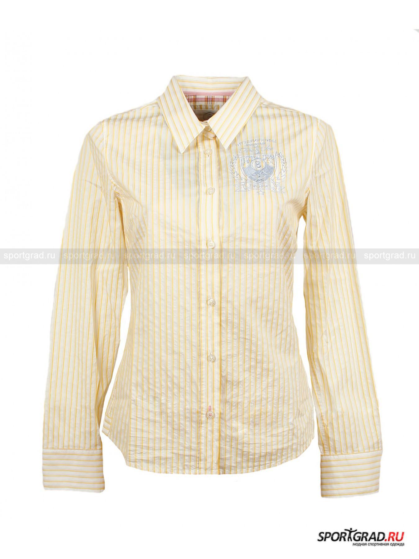 Рубашка женская Bogner FIRE&ICE Alisa2 от Спортград