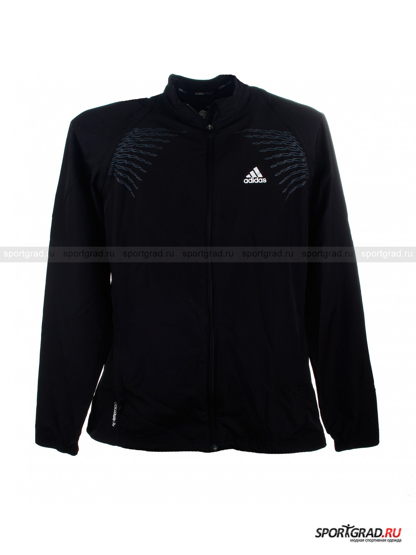 Bетровка муж Supernova Convertible Jacket ADIDAS