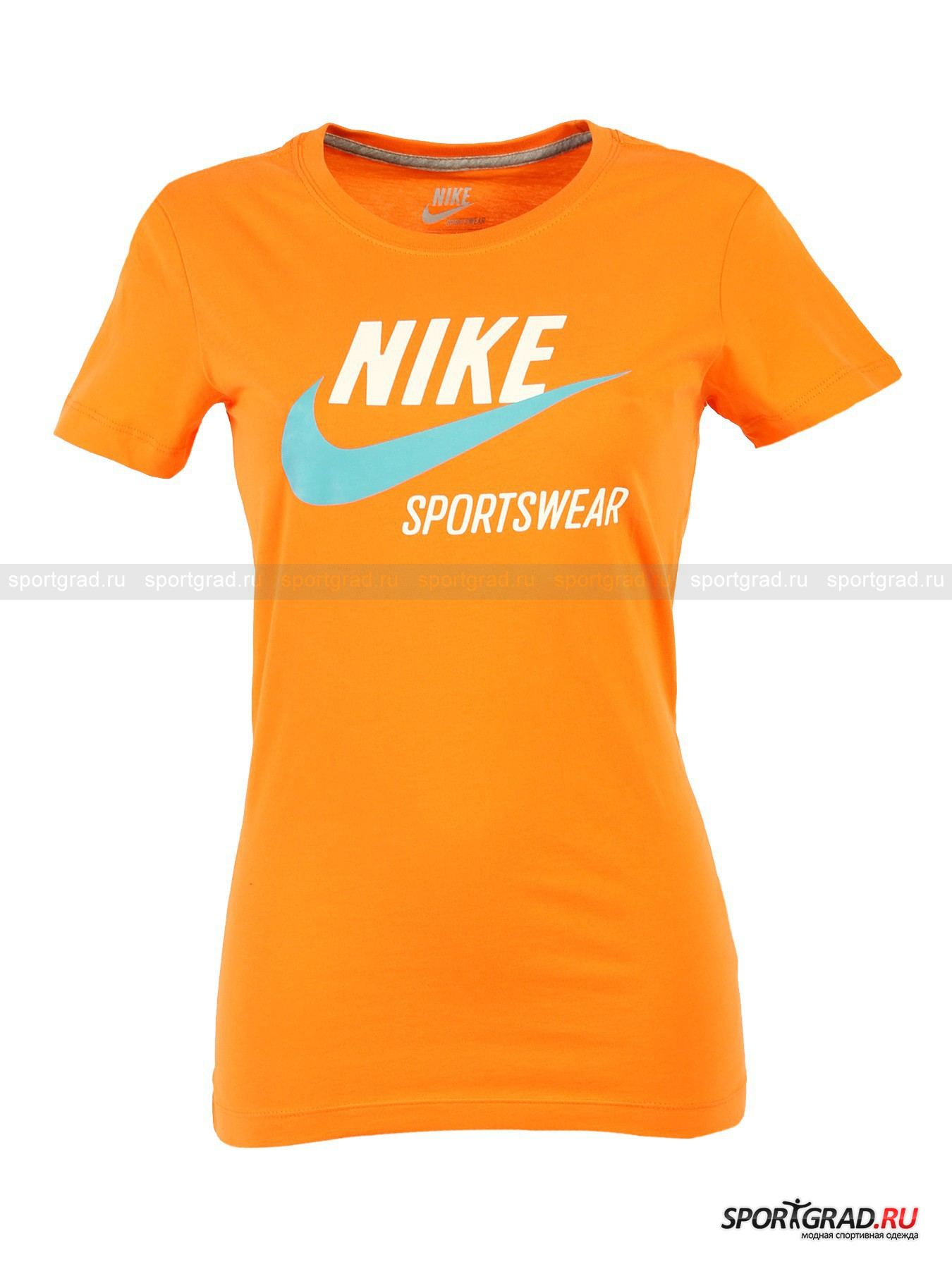 Футболка жен Better Core NSW Tee NIKE