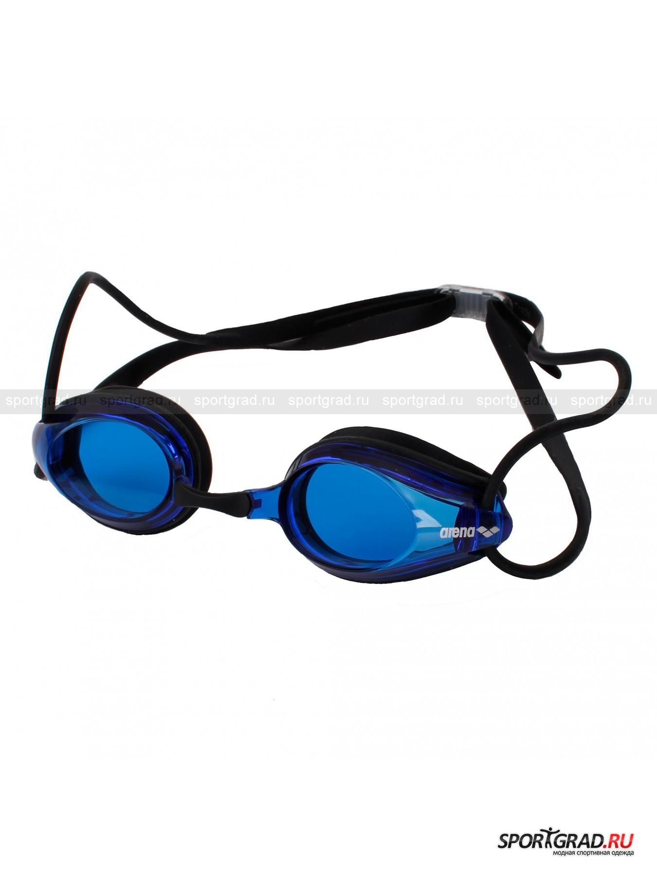 Очки для плавания ARENA Tracks